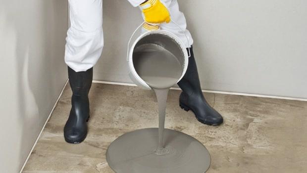 Nieuwe Badkamer Kopen ~ Betonstuc vloer ? Het dunne alternatief voor betonvloeren