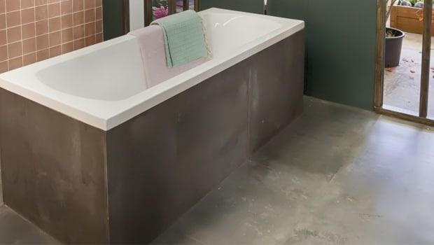 onderhoud betonvloer