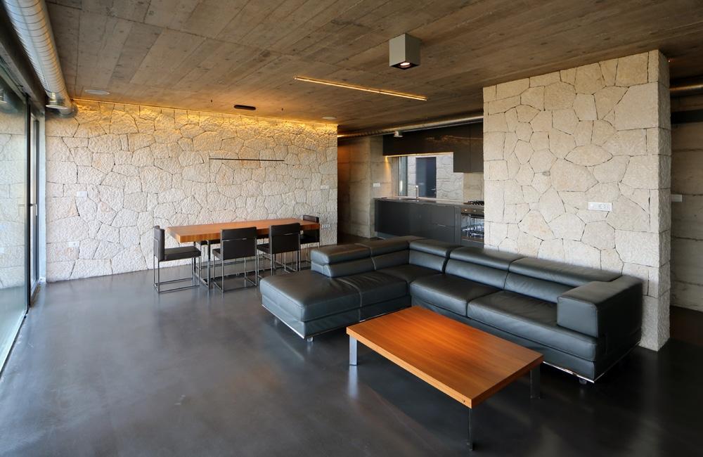 betonvloeren woonkamer