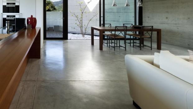 betonvloer en uitzetvoegen